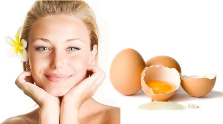 egg yolk bleach diy 4