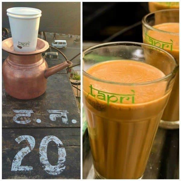 review of the tapri jaipur 2