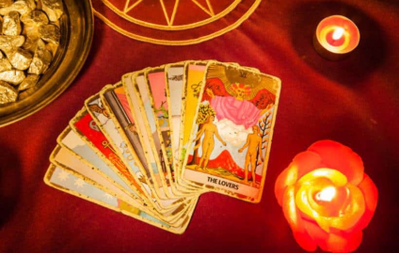 weekly love tarot guidance 2