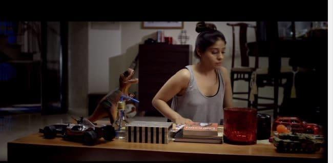 Playing Priya