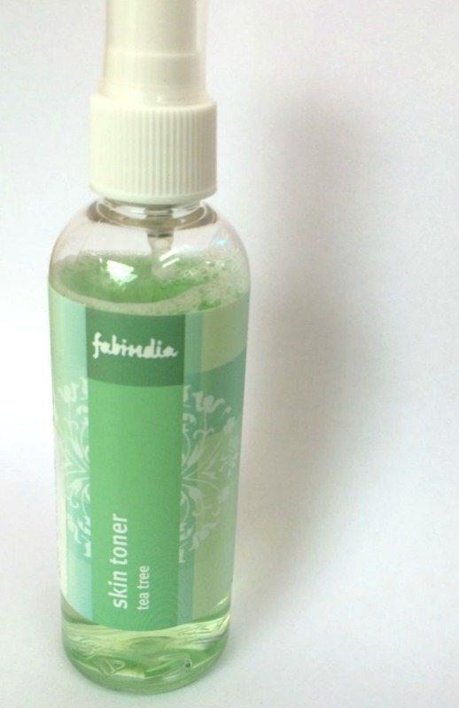 Fabinida Tea Tree Skin Toner Review