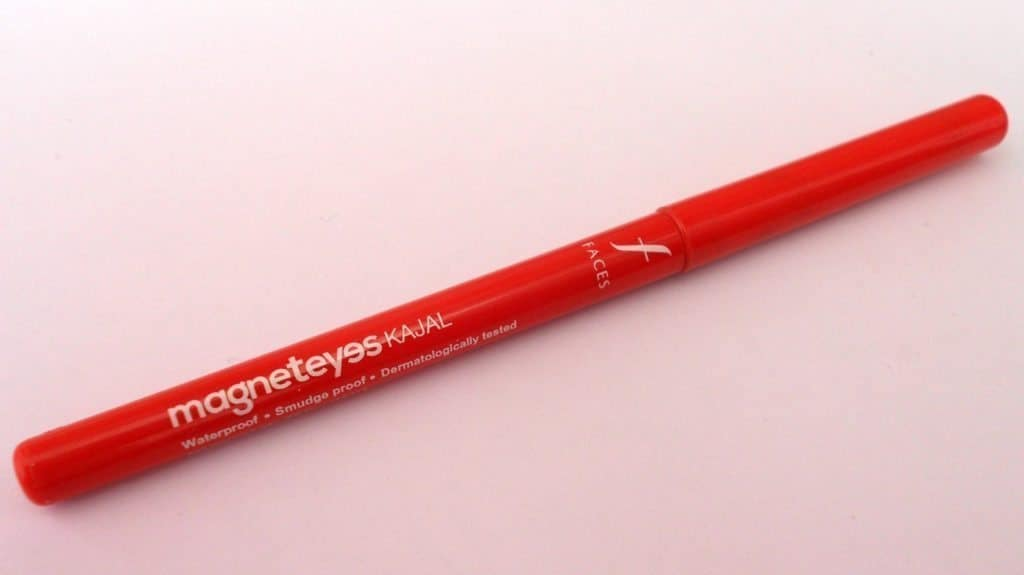 Faces Magneteyes Kajal Review 4