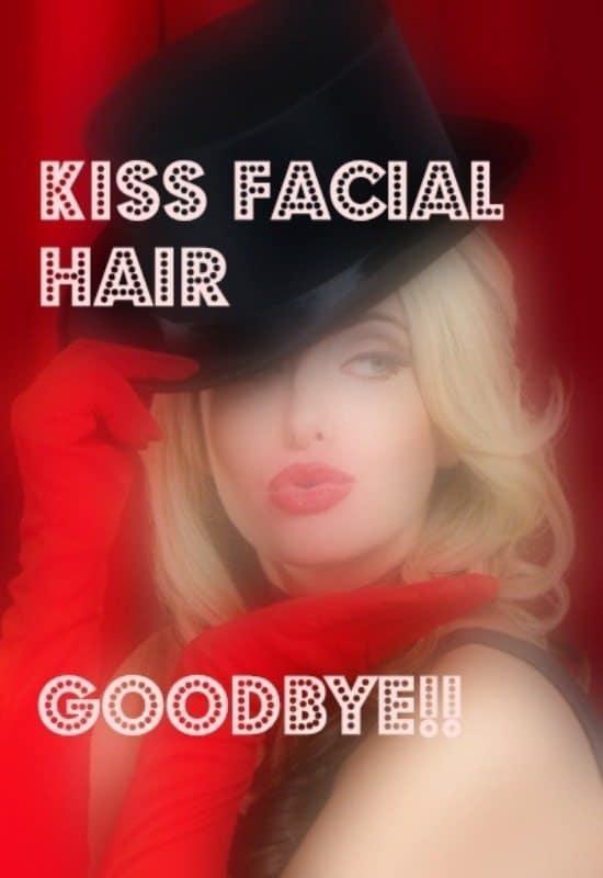Facial Hair Reduction 12