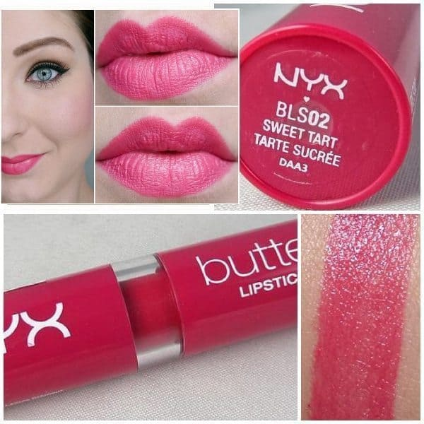MAC VIVA Glam Miley Cyrus Dupes 3