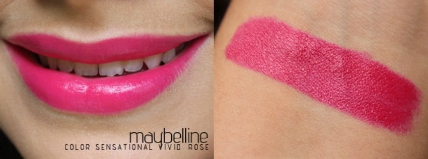 MAC VIVA Glam Miley Cyrus Dupes 1