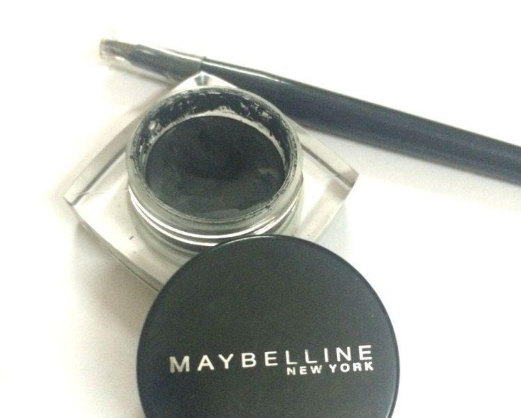 maybelline eye studio lasting drama gel eyeliner black