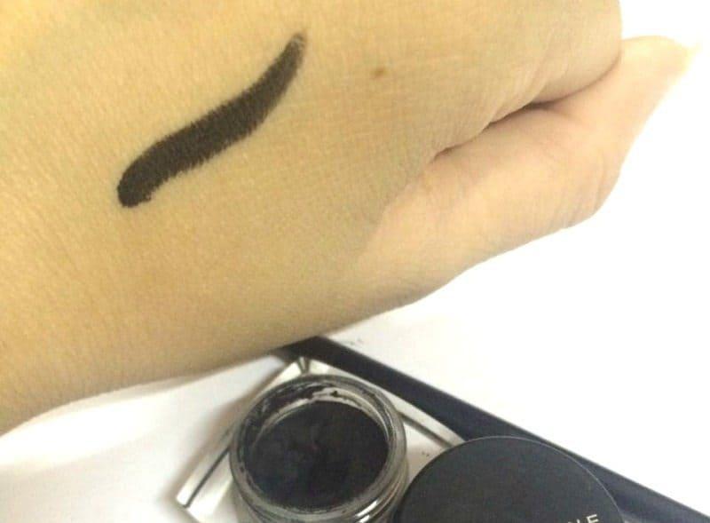 maybelline lasting drama gel eyeliner black review