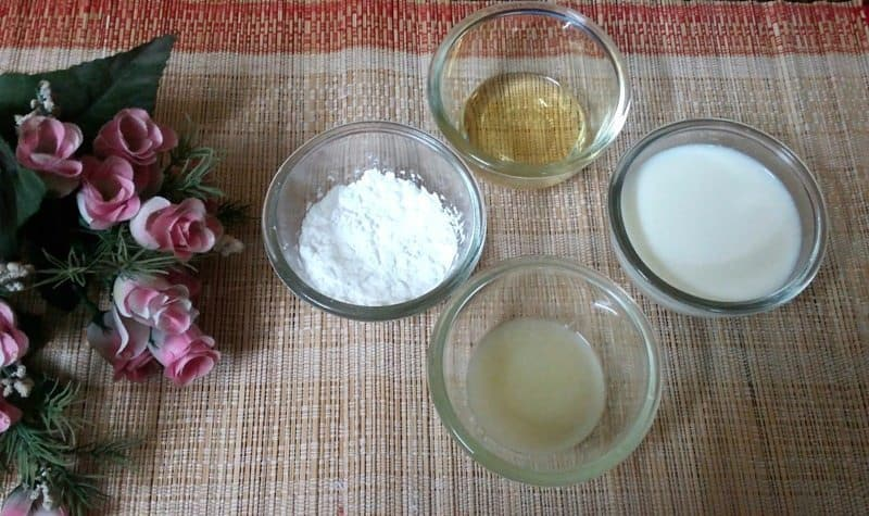 DIY Hair Pack for Frizzy Hair 6