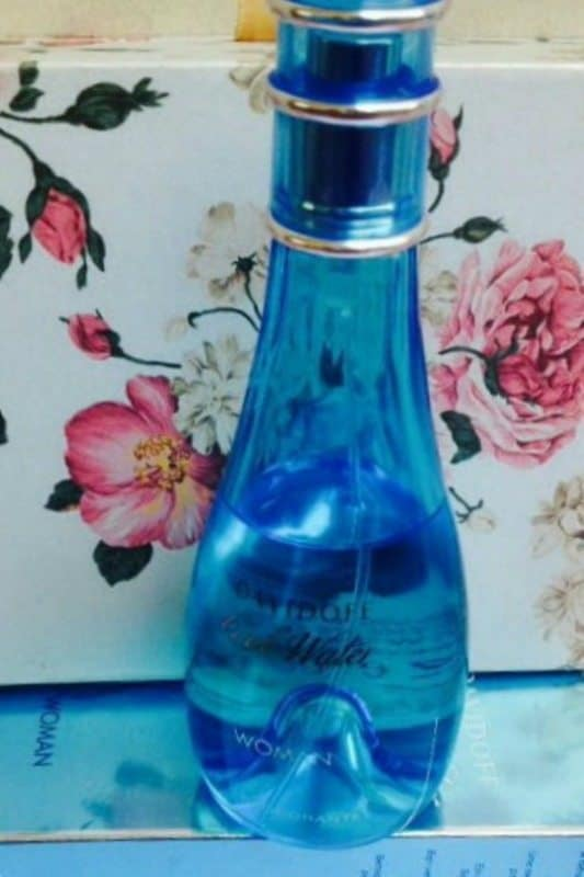 Davidoff Cool Water Deodorant Natural Spray for Women Review