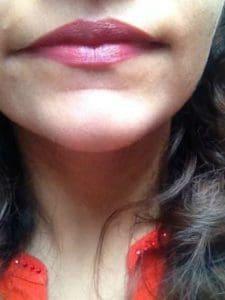 Estee Lauder Signature Hydra Lustre Lipstick 23 Rich Currant 5