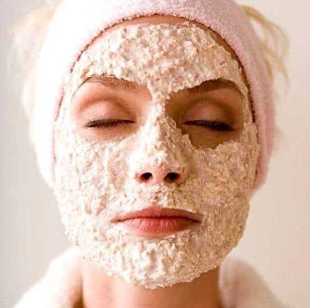 Маска для лица в домашних условиях для отбеливания кожи лица