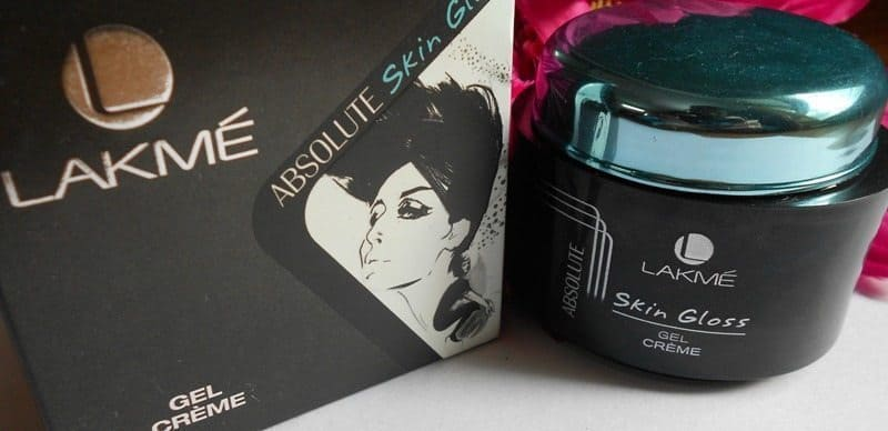 Lakme Absolute Skin Gloss Gel Crème Review