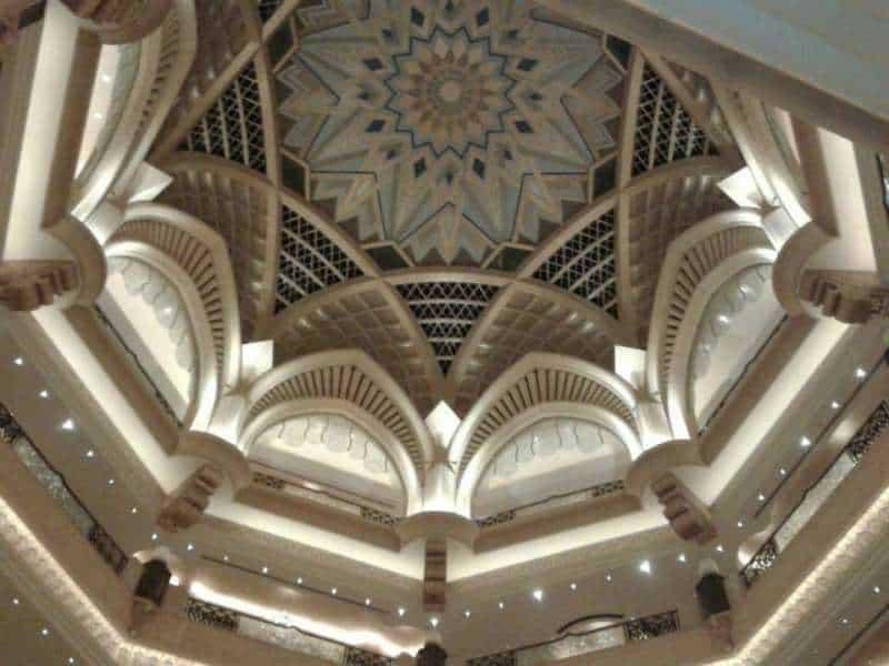 Le Cafe Review,Emirates Palace,Abu Dhabi Something Royal 5