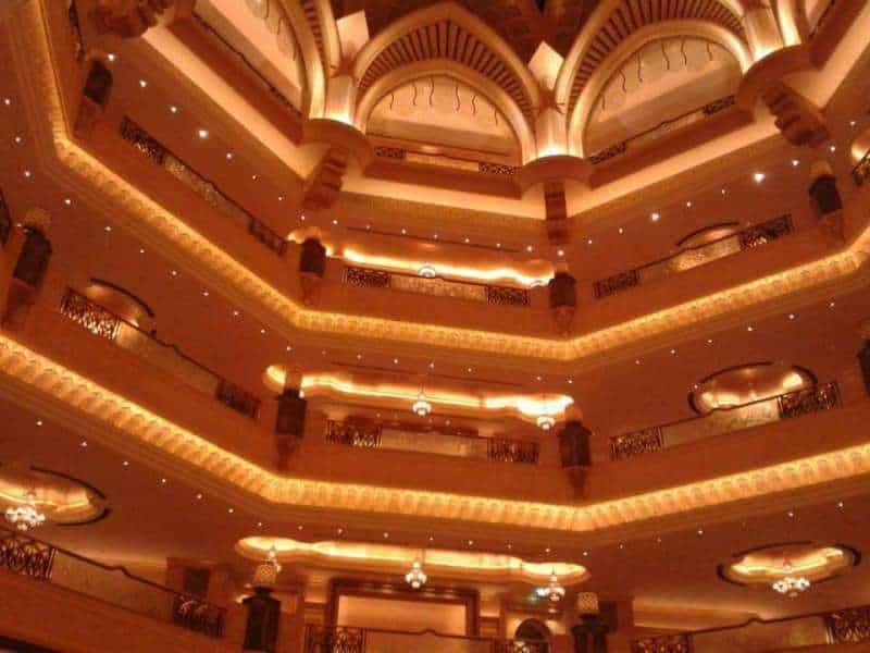Le Cafe Review,Emirates Palace,Abu Dhabi Something Royal 6