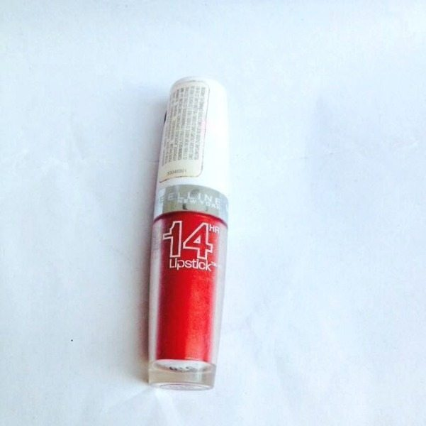 Maybelline Super Stay 14 Hr Non Stop Red 510 Lipstick
