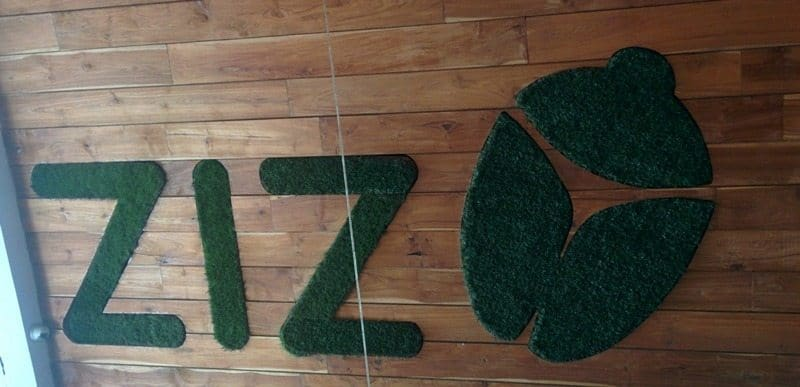 Zizo Connaught Place Review 1