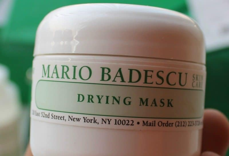 Mario Badescu Drying Mask Review 2