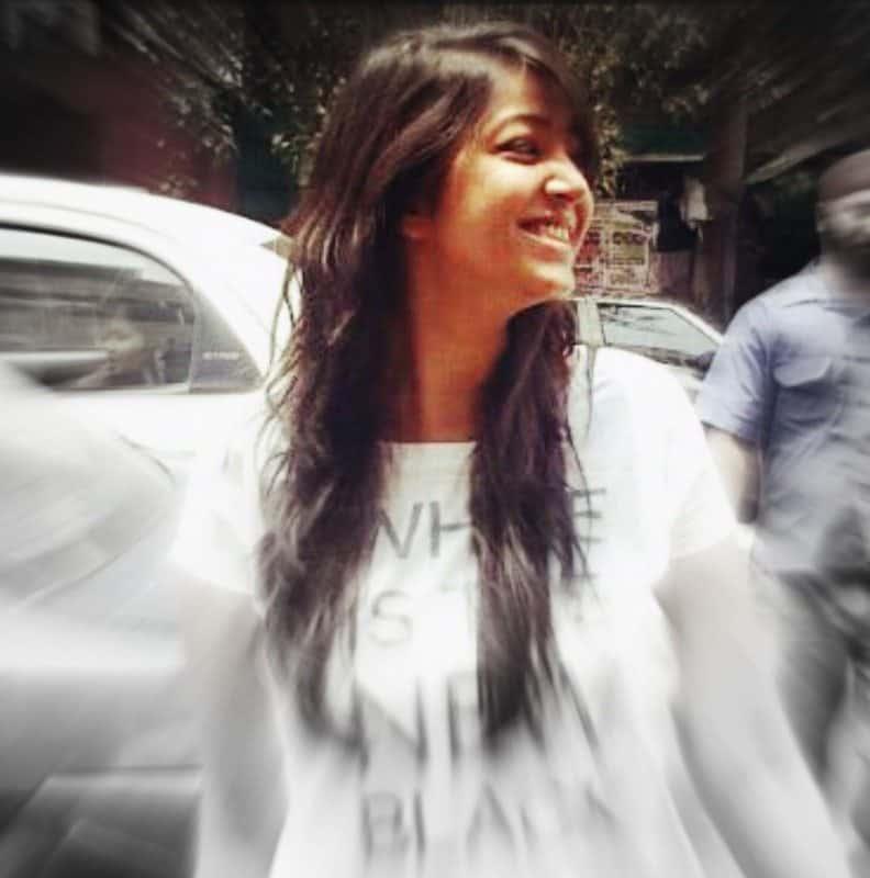 GlossyPolish Writer of the Month - Aayushi Jain