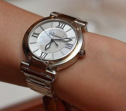 Which are the Top 10 High End Watches For Women India 2019 ? 2