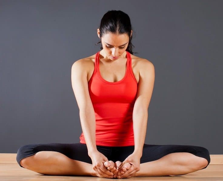 Combat Stress with these 5 Easy-Peasy Yoga Poses 2