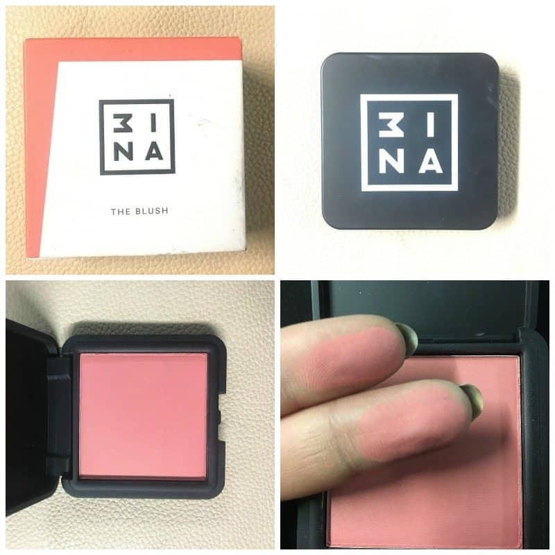 3INA The Blush 101 Review 4