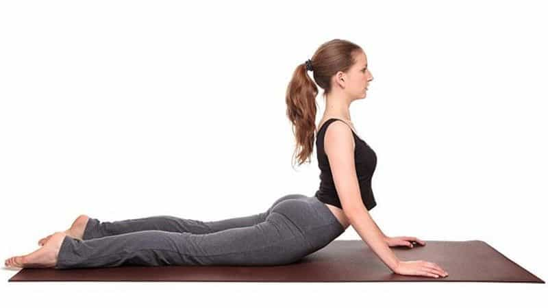 Combat Stress with these 5 Easy-Peasy Yoga Poses 3