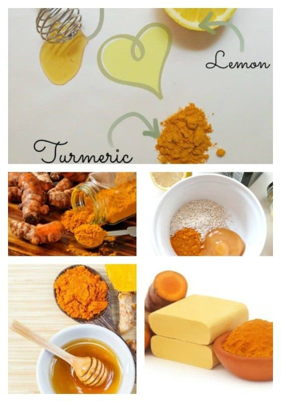 5 Amazing DIY Turmeric Masks for Flawless Skin !!