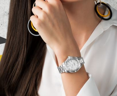 Which are the Top 10 High End Watches For Women India 2019 ? 5