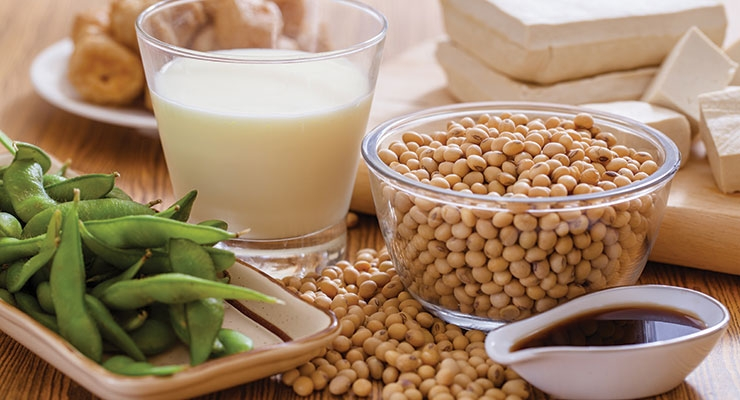 Is Soy Protein Good for You?