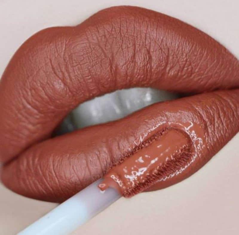 Anastasia Beverly Hills Liquid Lipstick 4