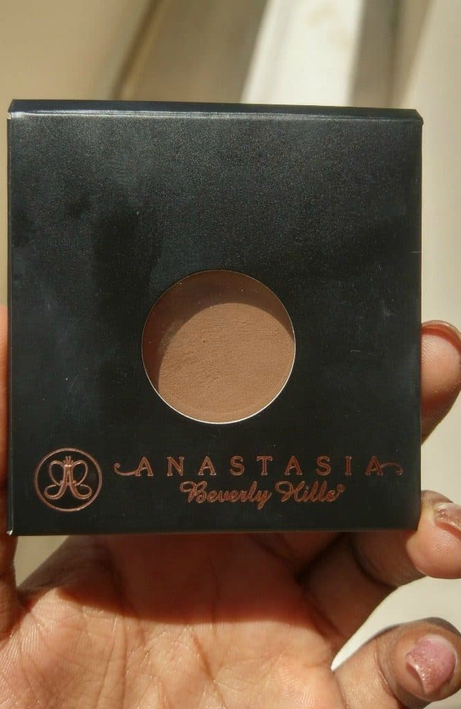 Anastasia Beverly Hills Contour Kit Powder Mink Review 1