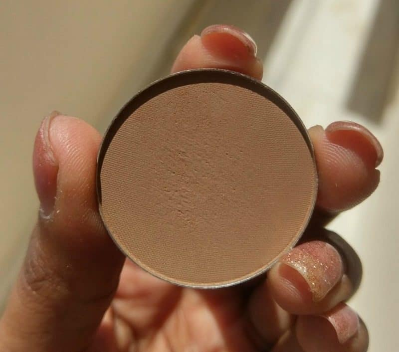 Anastasia Beverly Hills Contour Kit Powder Mink Review 2
