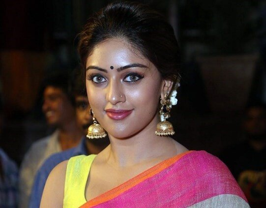 Anu Emmanuel Age and Height Biography etc