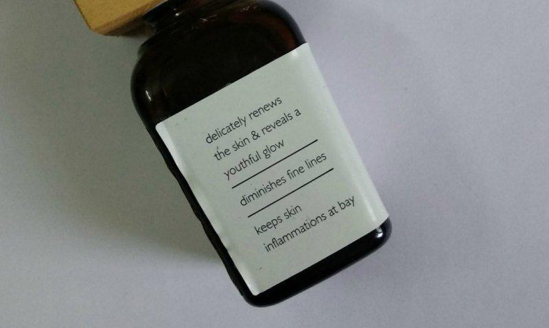 Aroma Magic Beautiful Skin Oil 1