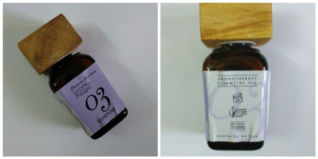 Aroma Magic O3 Lavender Oil