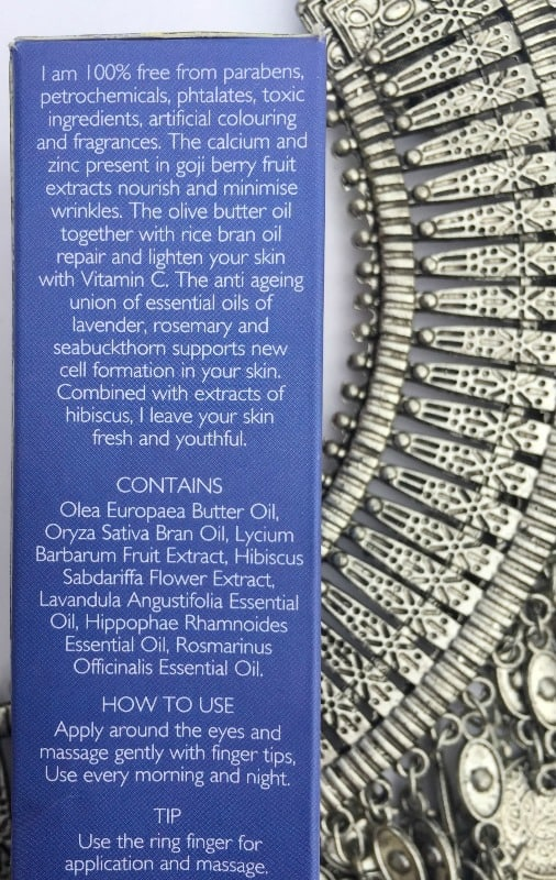 Aroma Magic Under Eye Cream  3