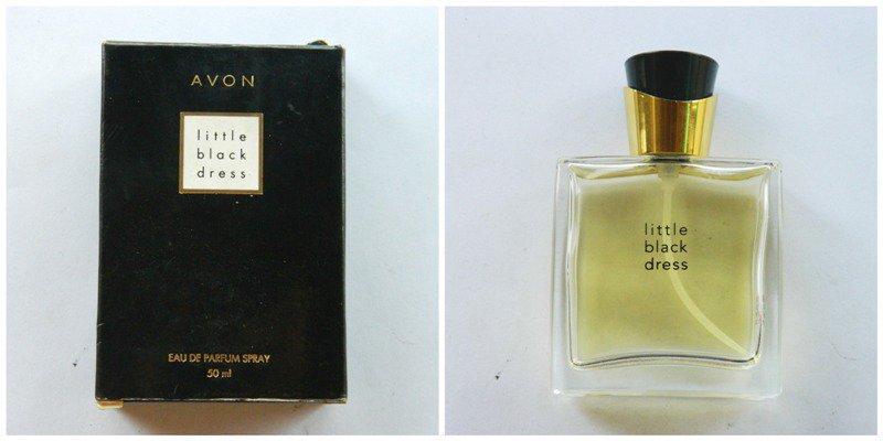 Avon Little Black Dress Eau De Parfum Spray Review