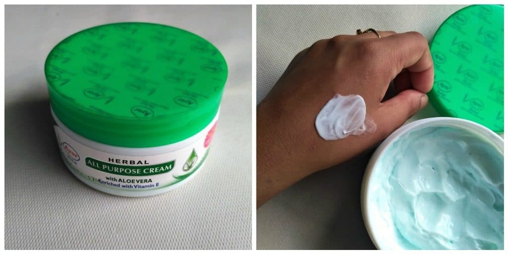 Ayur All Purpose Cream With Aloe