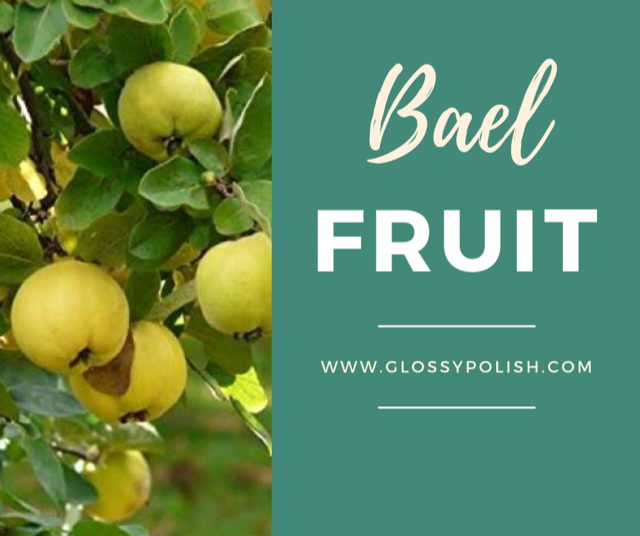 Bael Fruit and Bael Juice Benefits