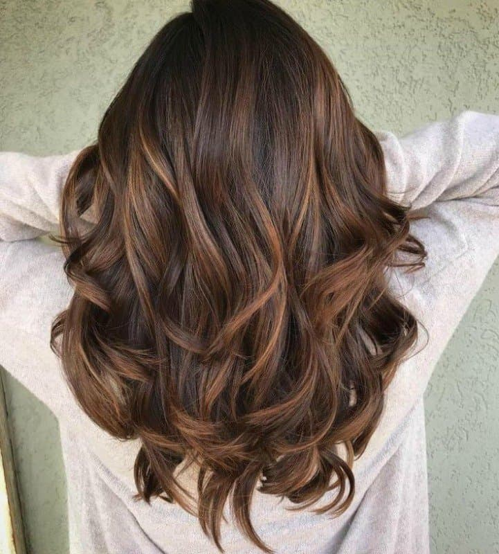 Balayage Ombre Hair 1