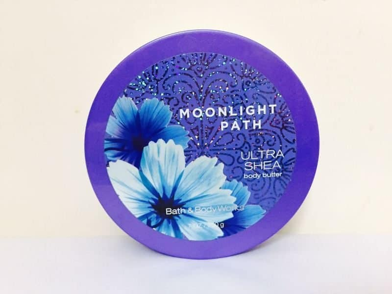 Bath and Body Works Moonlight Path Ultra Shea Body Butter 3