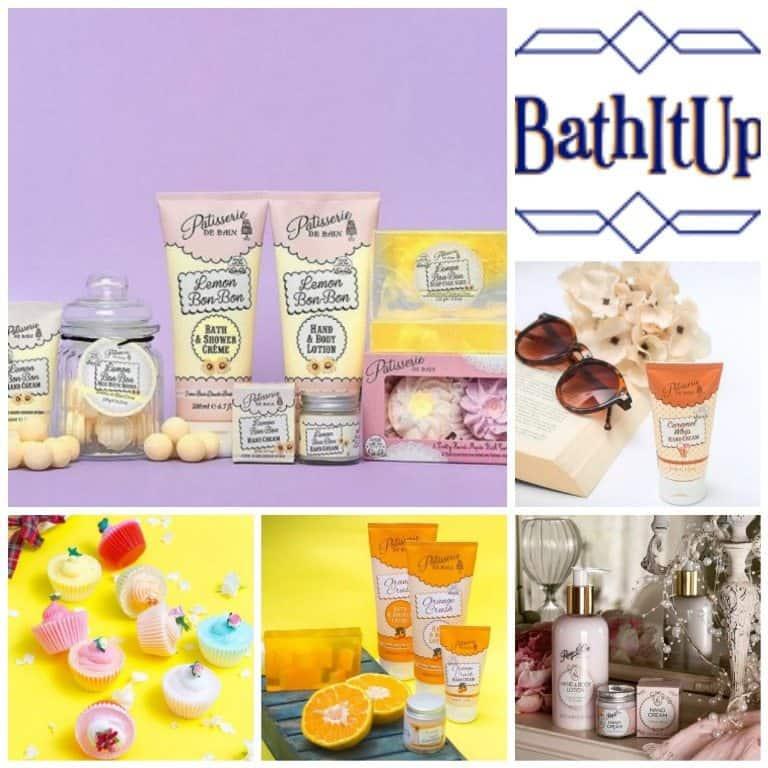 Bathitup 7