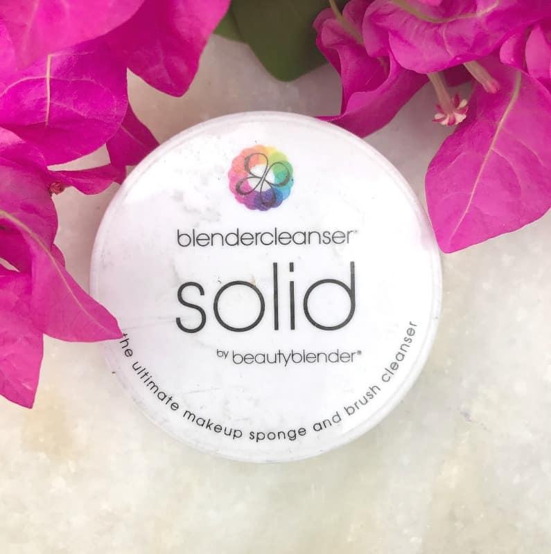 Beauty Blender Blendercleanser Solid