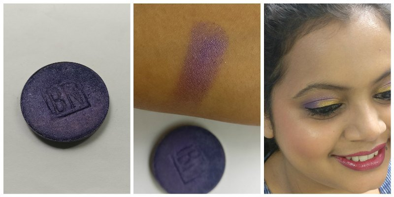 Ben Nye Eye Shadow Ultra Violet