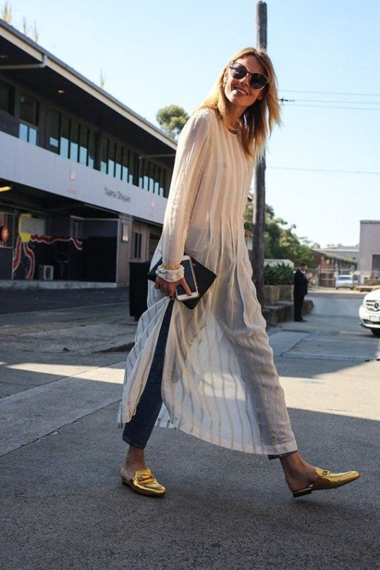 Best Shoes to Wear with Maxi Dress
