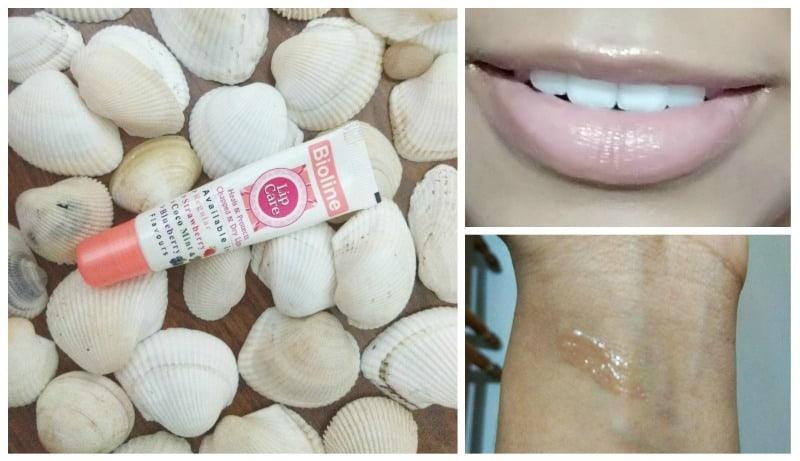 Bioline Lip Care