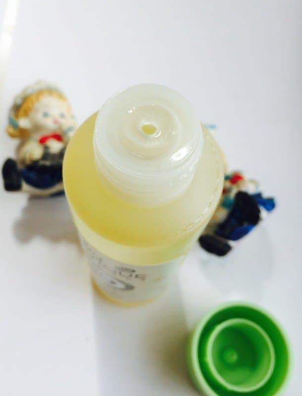 Biotique Bio Almond Oil Baby Massage Oil 3