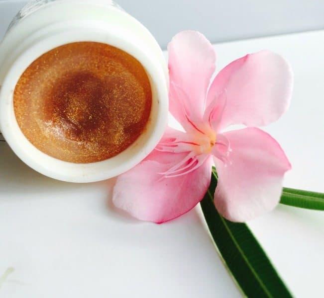 Biotique Bio Almond Overnight Lip Therapy 3