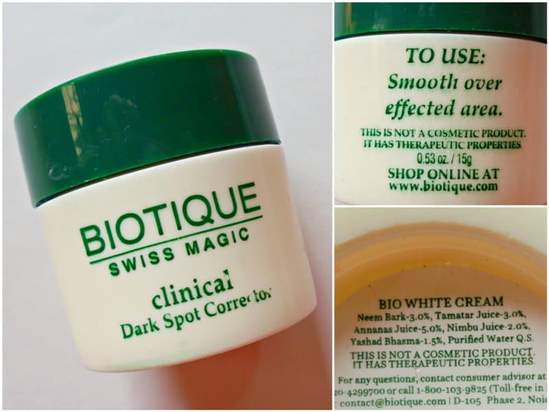 Biotique Facial Kit Party Glow 8
