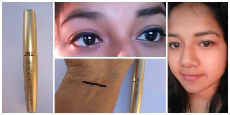 Blue Heaven Longwear Eyeliner